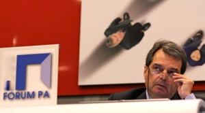 Renato Brunetta al Forum PA